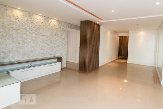 Apartamento Para Aluguel - Centro, 4 Quartos, 180 - 892944456