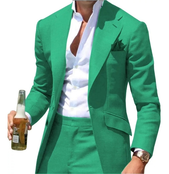 Ropa De Vestir Para Caballero
