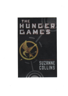 A2 Suzanne Collins - The Hunger Games