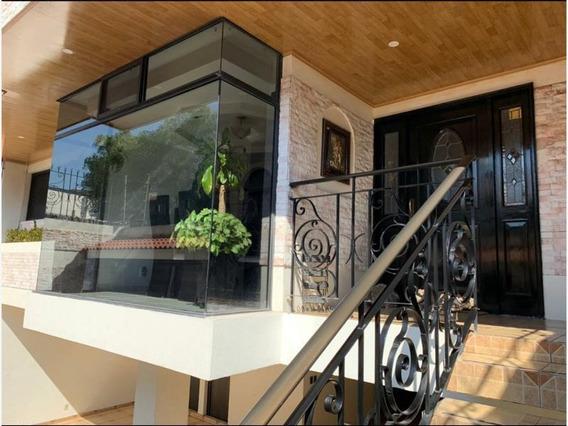 Casa Sola En Renta Torres Lindavista