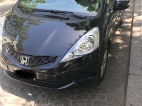 Honda Fit Ex Mt 1.5 Full