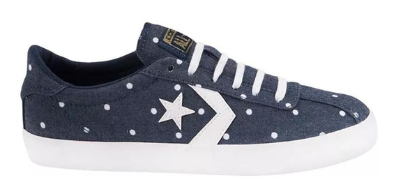 Zapatillas Mujer Converse All Star Breakpoint