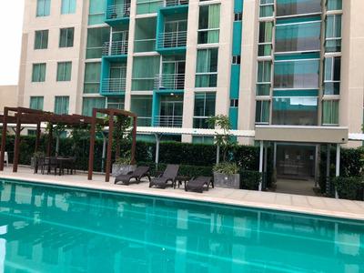 Apartamento Bambu Eco Urbano Full Extras Venta / Alquiler