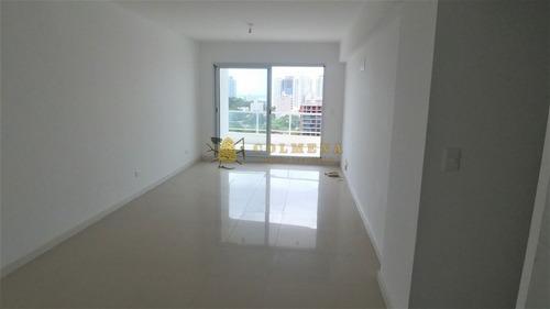 Excelente Apartamento A Estrenar! Consulte- Ref: 4243