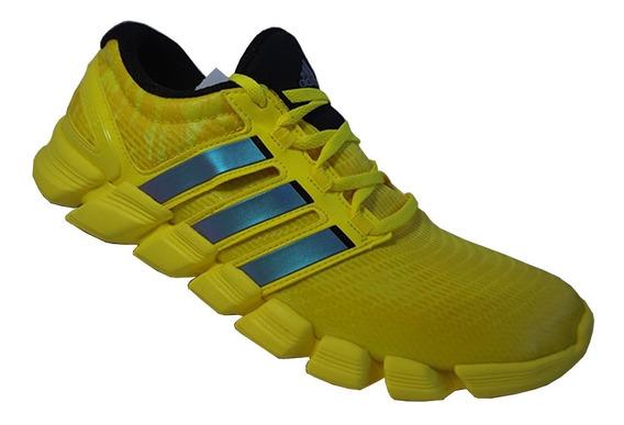 Tênis Adipure Crazy Quick M Tenis Corrida Caminhada Academia