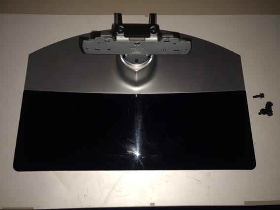 Pedestal Base De Mesa Pe Suporte Tv Sony Klv-40z410a Parafus