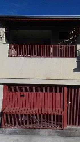 Casa Residencial À Venda, Itatiba. - Ca3413