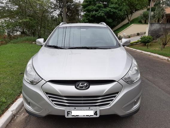 Hyundai Ix35 2.0 Gls 2wd Flex Aut. 5p Super Conservado!!