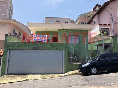 Sobrado Em Jardim São Paulo - São Paulo, Sp - 311427