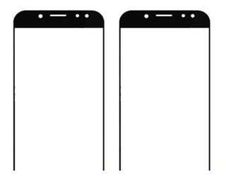 Tela Vidro Moto Z Play Xt1635-2 Lente Sem Display