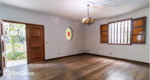 Casa À Venda Em São Paulo - 22485