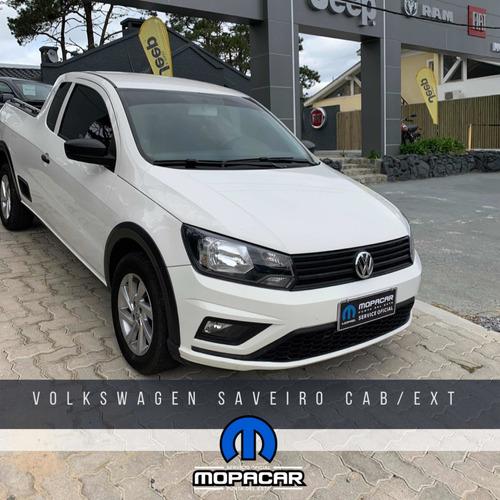 Volkswagen Saveiro 1.6 Nafta