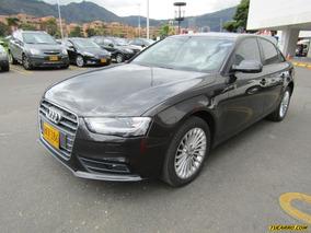 Audi A4 Ambition 1.8t Mt