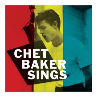 Chet Baker Sings Vinilo Lp + Single 7 Color Nuevo En Stock