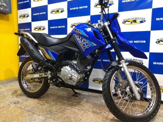 Yamaha Xt 150 Crosser Z