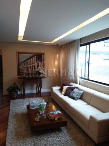 Imagem 1 de 11 de Apartamento - Moema - Ref: 118207 - V-118207