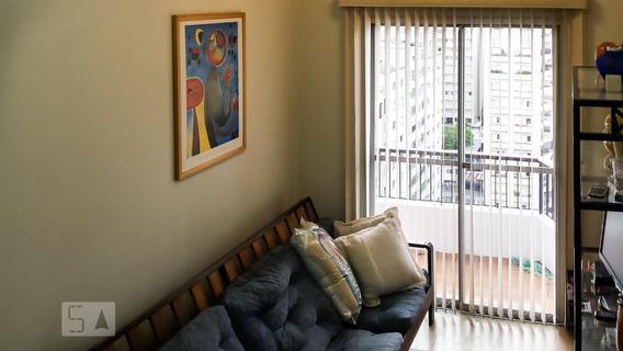Apartamento Para Aluguel - Bela Vista, 2 Quartos, 88 - 893118858