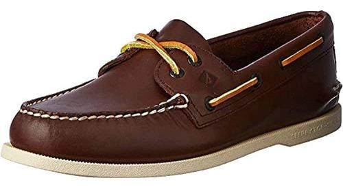 Zapato Pullup De 2 Ojales A / O Para Hombre