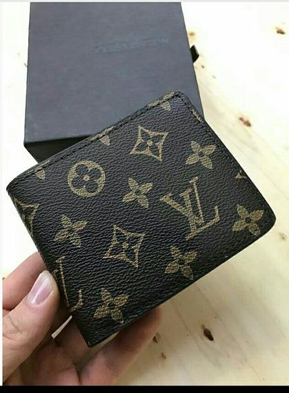 Billeteras Louis Vuitton Para Hombre