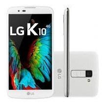 Celular LG K10 16gb Tela 5.3 Hd Selfie 8mp Principal 13mp