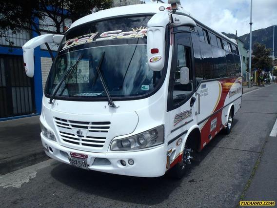 Microbus Chevrolet Npr