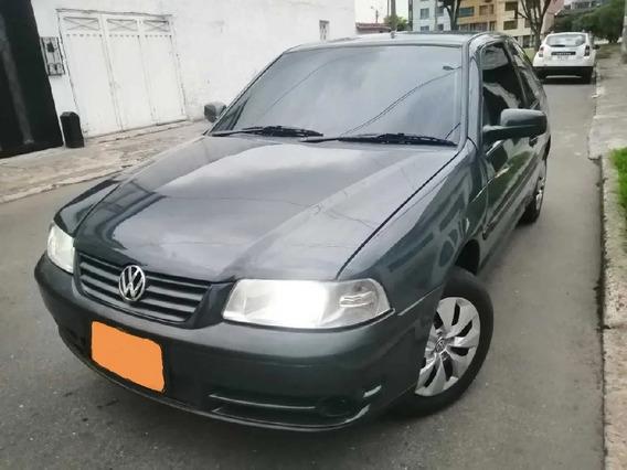 Volkswagen Gol Gol