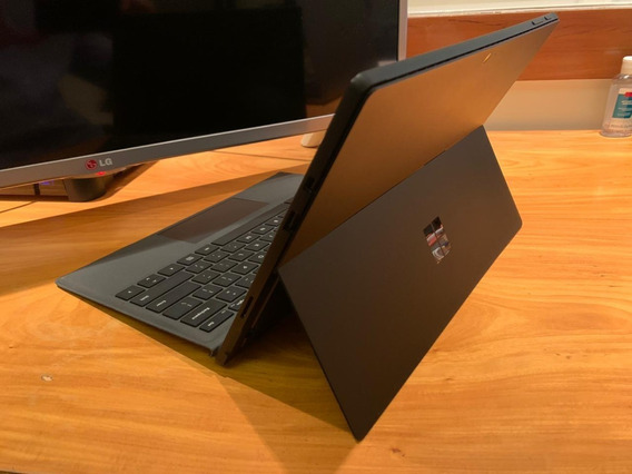 Microsoft Surface Pro 6 I5 256gb C/teclado S/caneta