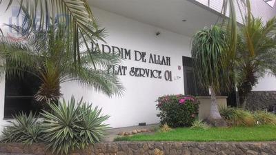 Flat Para Aluguel, 1 Dormitórios, Centro - Campos Dos Goytacazes - 3917