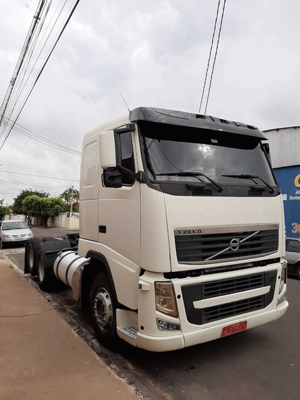 Volvo Fh 440 6x4 2010 I-shift