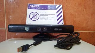 Kinect Xbox 360 Usado