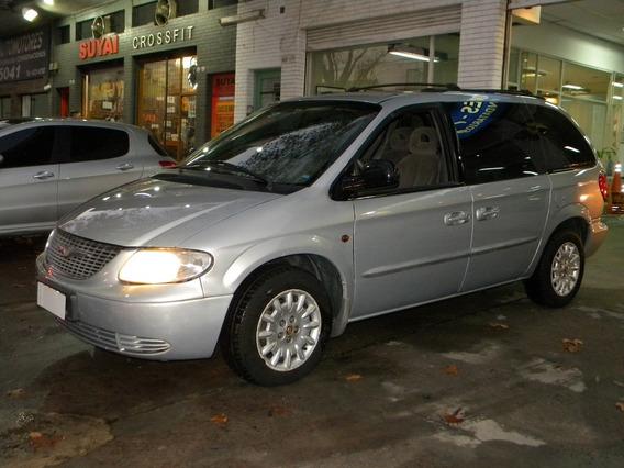 Chrysler Caravan Se 3.3 Automatica 2002