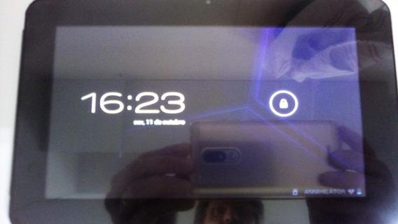 Tablet Aoc 7 Polegadas Mod. Mw0711 Touch Novo C/ Carregador