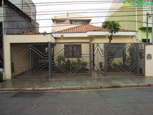 Imagem 1 de 20 de Venda Casa 2 Dormitórios Vila São Jorge Guarulhos R$ 750.000,00 - 21408v