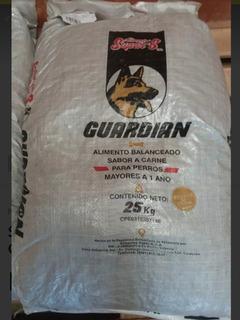 Perrarina Guardian 25kg