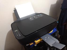 Multifuncional / Impressora Hp Tanque Gt5822