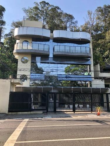 Imagem 1 de 23 de Prédio Para Alugar, 2066 M² Por R$ 130.000,00/mês - Santana - São Paulo/sp - Pr0159