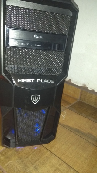 Pç Gamer Intel Core I34100 20 Gb Ram,vídeo Gtx 1050ti4gb