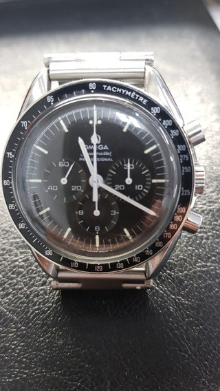 Relógio Omega Speedmaster Moonwatch