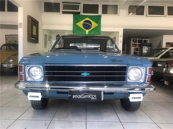 Chevrolet Opala 2.5 L 8v Gasolina 2p Manual