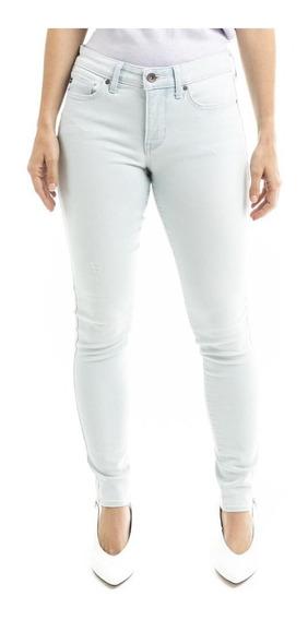 Escoge Tu Pantalón Dockers® Mujer Tipo Jean Mid-rise Skinny