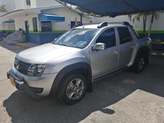 Renault Duster Oroch 2.0 Aut 4x2