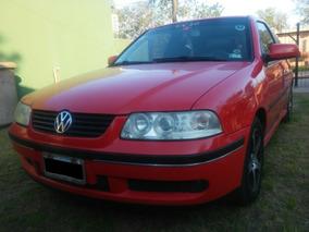 Volkswagen Gol 1.6 Mi Dublin Dh Aa Pack Gnc