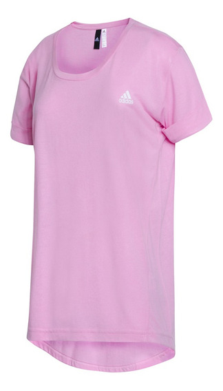 Remera adidas Training W Must Haves My Basic 2 Mujer Fu