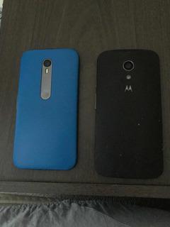 Celular Motorola Moto G3 Moto G2 Para Concertar