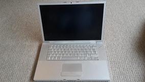 Macbook Pro 15 De 2007