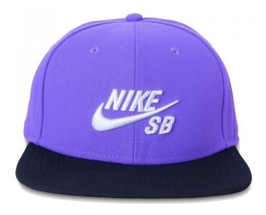 Gorras Nike Sb Icon Importadas
