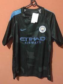 Camiseta Manchester City Promoção