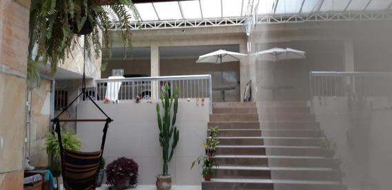 Casa Com 3 Dormitórios À Venda, 298 M² Por R$ 1.200.000,00 - Vila Campo Grande - São Paulo/sp - Ca0712