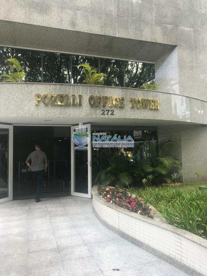 Sala Comercial No Tatuapé - A62730