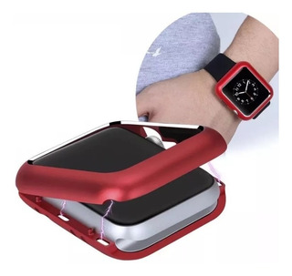 Apple Watch Protector 40mm42mm44mmm Magnetic Aluminio